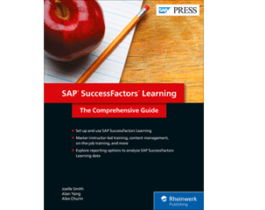 SAP SuccessFactors Learning The Comprehensive Guide